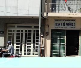 TP.HCM: Ngưng hợp đồng khám chữa bệnh BHYT 34 trạm y tế