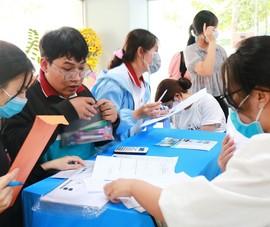 Dự thảo quy chế tuyển sinh: Công bằng, có lợi cho thí sinh