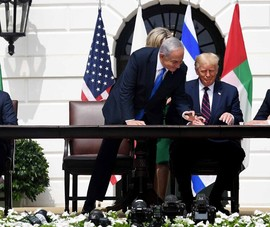 Liệu 'NATO của Trung Đông' có thành hình?