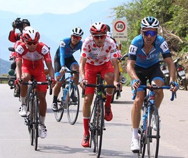 Cúp Truyền hình 2021 có 15 CLB xe đạp tham gia