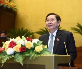 HĐND TP Hà Nội: Tăng đại biểu chuyên trách