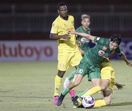 Sài Gòn FC mệt mỏi 'Nhật hoá'