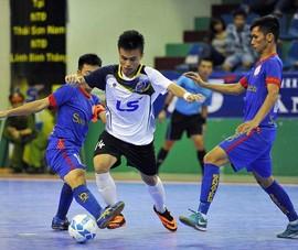 Khai mạc giải Futsal - HDBank và giấc mơ World Cup