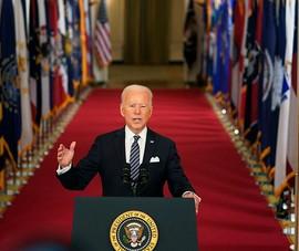 """Bà Pelosi đề nghị ông Biden chia sẻ về """"thách thức, cơ hội"""""""