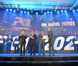 Quảng Ninh liên tục đứng đầu chỉ số cạnh tranh