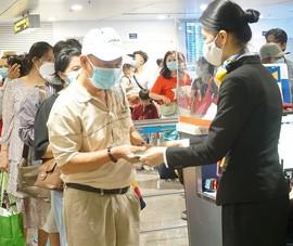 Hiến kế đón khách có visa vaccine đến Việt Nam