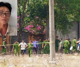 Phá án vụ bé gái 5 tuổi bị sát hại trong 24 giờ