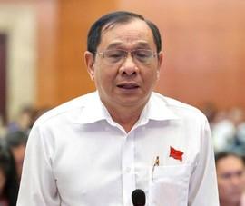 Ba lần tự ứng cử đều trúng cử đại biểu HĐND