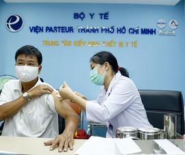 Thứ trưởng Bộ Y tế: 2 tuần tới là cơ hội lớn để TP.HCM dập dịch