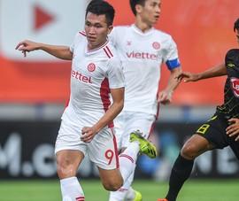 Viettel và 7 CLB Đông Nam Á rời AFC Champions League
