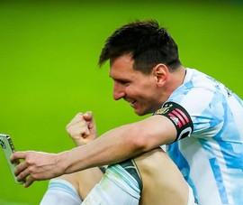 Messi 5 năm trước, Messi hôm nay và Messi ở Qatar 2022