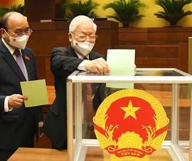 Quốc hội khóa XV mở ra giai đoạn mới đầy triển vọng