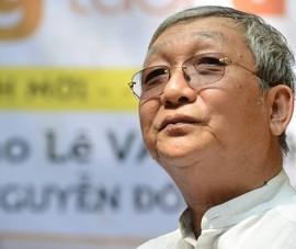 Nhà văn, nhà báo Lê Văn Nghĩa và một Góc nhỏ Sài Gòn