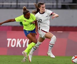 2 trận chung kết sớm và sự tiếc nuối ở môn bóng đá nữ