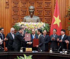 Cộng đồng doanh nghiệp Hoa Kỳ tin Việt Nam sớm vượt qua đại dịch COVID-19