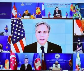 Mỹ: Kỳ vọng có thêm hoạt động an ninh - quân sự chung với ASEAN