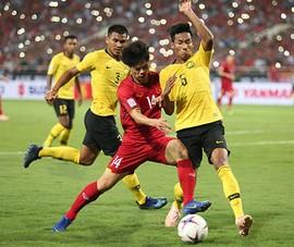 Kế hoạch tăng hạng FIFA của bóng đá Malaysia phá sản