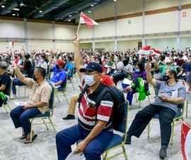 Đông Nam Á chạy đua tiêm vaccine chặn biến thể Delta