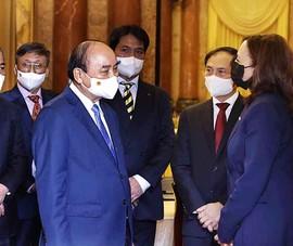 Bức tranh lạc quan cho quan hệ Việt - Mỹ