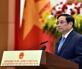 Việt Nam tập trung tổng lực, quyết đẩy lùi đại dịch