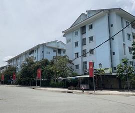 TP.HCM: Vì sao chậm bán đấu giá 44 căn hộ tái định cư không sử dụng?