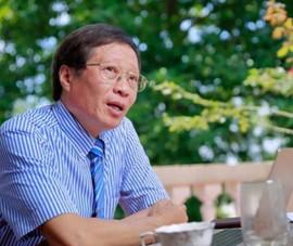 GS-TS-luật sư Nguyễn Vân Nam giã biệt cõi tạm