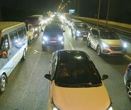 3 vấn đề khi mở rộng cao tốc TP.HCM - Long Thành - Dầu Giây