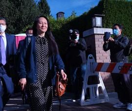 Bà Mạnh Vãn Châu được thả, quan hệ Mỹ - Trung sắp tới ra sao?