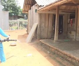 Đắk Lắk ghi nhận ca mắc bệnh truyền nhiễm cực kỳ nguy hiểm