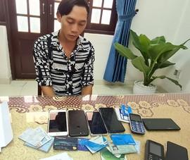 Khởi tố bị can lừa 100 triệu đồng vợ nạn nhân vụ Rào Trăng 3