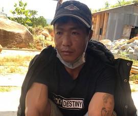 Bắt thanh niên trốn truy nã từ Lâm Đồng qua Đắk Nông