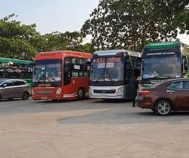 Tạm dừng vận chuyển hành khách Gia Lai-Phú Yên từ 25-6
