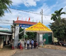 Lâm Đồng thông báo khẩn tìm người đến 8 địa điểm sau do có ca COVID-19