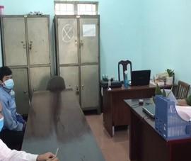 """3 người trốn trong thùng xe """"luồng xanh"""" để tránh chốt kiểm dịch ở Đắk Nông"""