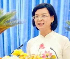Bình Phước có nữ phó chủ tịch tỉnh mới