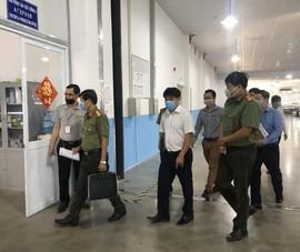 Bình Dương: 104 người Trung Quốc đến từ vùng dịch bị cách ly