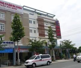 Bình Dương: Phòng khám bỏ mặc nạn nhân bị tai nạn giữa đường