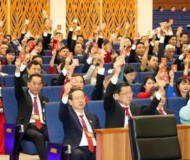 Bình Dương: Bắt tay vào hành động ngay sau đại hội