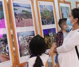 Gần 400 tác phẩm giới thiệu vẻ đẹp đất nước, con người ASEAN