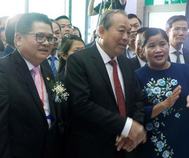 Bình Phước sẽ thành lập 6.000 doanh nghiệp mới