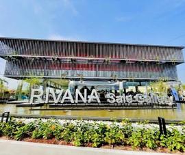 Một công trình của dự án Rivana bị phạt vì xây dựng không phép
