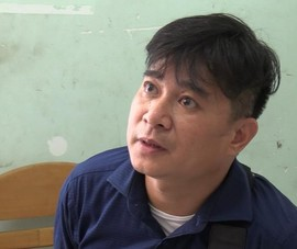 Bình Dương: Tự xưng là nhà báo, nghi lừa tiền để chạy án
