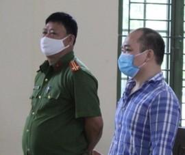 Đại ca 'Mười Thu' lệnh cho đàn em nhận tội thay bị tuyên án