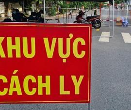 2 người dân Bình Phước bị xử phạt vì không chấp hành cách ly
