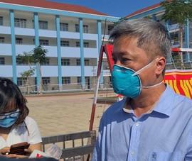 Thứ trưởng Bộ Y tế: Tiêm vaccine COVID-19 diện rộng cho công nhân ở Bình Dương