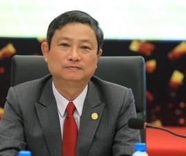 Ông Võ Văn Minh chính thức là Chủ tịch UBND tỉnh Bình Dương
