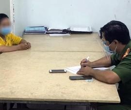 Bình Dương: Phạt người đăng tin lập chốt phòng dịch để xin lì xì