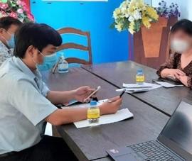 Bình Dương: Nhiều người bị phạt vì đăng sai về COVID trên Facebook