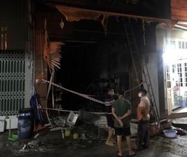 Cháy lớn ở Bình Dương, 3 người cùng nhà chết, 2 bị thương