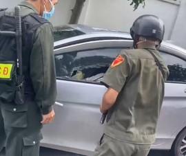 Bình Dương: Trên ô tô của Bí thư thị trấn Lai Uyên có 'thư tuyệt mệnh'